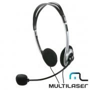 Fone de ouvido Multilaser Ph002
