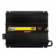 Fonte Automotiva Carregador Taramps Pro Charger 60a