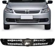 Grade Dianteira do Radiador Volkswagen Gol Voyage G5 2008 a 2012