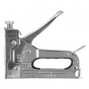 Grampeador Manual Vonder para Grampo 4 a 8mm Cromado