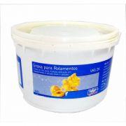 Graxa de Lítio para Rolamentos ALFA2K 500gr