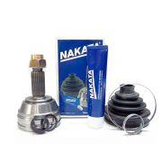 Junta Homocinética Fixa Nakata Ford Escort 1.8 2.0 1992 a 1996 Verona 1.8 2.0 1993 a 1997  Logus 1.8 2.0 1993 a 1996 Vw Pointer 1.8 2.0 1993 a 1996