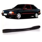Kit Canaleta do Vidro da Porta Dianteira Ford Escort Logus 1993 em diante sem Pestanas