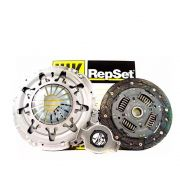 Kit Embreagem 18 Estrias Citroen Berlingo C3 C4 Xsara Peugeot 206 207 208 307 Hoggar 6203084000