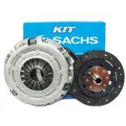 Kit Embreagem SACHS Nissan Livina 1.8 2009 em diante Sentra 2.0 2007 em diante Tiida 1.8 2007 em diante