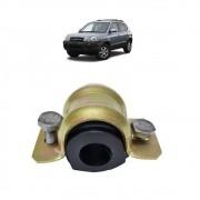 Kit Estabilizador Dianteiro 24,5MM Hyundai Tucson 2006 em diante Sportage 2005 a 2010