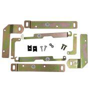 Kit Suporte para Trava Elétrica Vw Polo 4 Portas