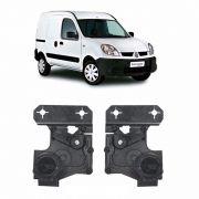 Kit Trava Elétrica Renault kangoo Todos 2 Portas