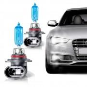 Lâmpada Alper  H12 = HB4 12V 4200K 55W Crystal Blue Power