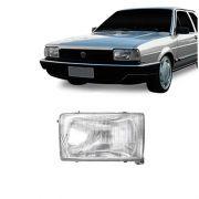 Lanterna Dianteira Pisca Ford Focus 1999 a 2003 Cristal Lado Esquerdo