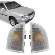 Lanterna Dianteira Pisca Volkswagen Gol Parati 1995 em Diante Cristal Lado Esquerdo
