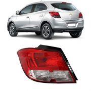 Lanterna Traseira Esquerda Chevrolet Onix 2012 a 2016
