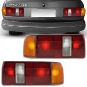 Lanterna Traseira Ford Verona 1.6 1.8 2.0 1990 a 1992 Tricolor Lado Direito