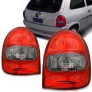Lanterna Traseira Chevrolet Corsa 1996 a 2000 Lado Direito 20360