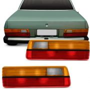 Lanterna Traseira Gm Del Rey 1985 a 1992 Tricolor Lado Esquerdo 31294