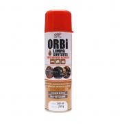 Limpa Contato Elétrico Spray Orbi 300ml