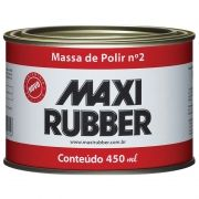 Massa Polir N° 2 490ml