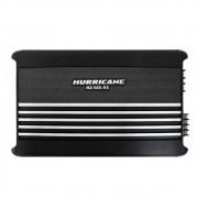 Módulo Amplificador Hurricane HA480.4S 380W Rms 4 Canais  4 Ohms