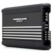 Módulo Amplificador Hurricane HA-250.4S 250W Rms 4 Canais  4 Ohms