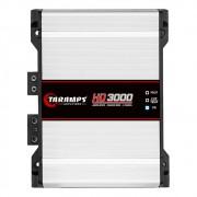 Módulo Amplificador Taramps HD3000 3000 Rms 1 Canal 2 Ohms