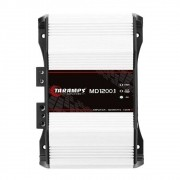 Módulo Amplificador Taramps MD1200 1200W Rms 1 Canal 1 Ohms