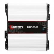 Módulo Amplificador Taramps MD3000 3000 Rms 1 Canal 1 Ohms