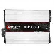 Módulo Amplificador Taramps MD 5000w Rms Digital 1 Ohms