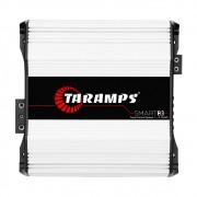 Módulo Amplificador Taramps Smart 3 3000 Rms 1 Canal 1 e 2 Ohms