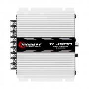 Módulo Amplificador Taramps TL1500 390w 3 Canais 2 Ohms