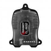 Módulo Amplificador Taramps TL 500 90 Rms 2 Canais 2 Ohms