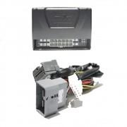 Módulo Levantamento de Vidro FKS MLV45 HR16 Honda CRV 2012 até 2018 HRV Civic 2012 até 2016 Com rebatimento de retrovisores