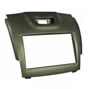 CONTRA FRENTE 2DIN GM S10 2012