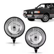 Par Farol de Milha Volkswagen Gol GTI GTS