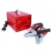 Carregador Automotivo de Bateria 12v 20 Amp Bivolt