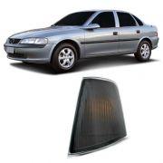 Pisca Lanterna Dianteiro Chevrolet Vectra 1996 em Diante Fume Esquerdo