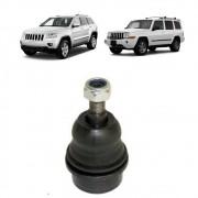Pivô de suspensão inferior Jeep Cherokee Limited 2005 a 2010 Sport Commander 2008 a 2012 Grand Cherokee 2005 a 2010 direito esquerdo