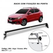 Rack Fiat Argo Cronos 2017 Em Diante