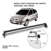 Rack Teto Travessa Renault Scenic 1998 até 2010