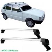 Rack Travessa Sport Fiat Uno até 2010 Uno Mille 4 Portas AF4