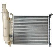 Radiador do Motor Fiat Palio Siena Strada 1.0 1996 a 1998 Sem ar condicionado Ref.12533