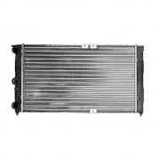 Radiador do Motor Ford Corcel Del Rey Pampa 1.8 Todos Com ou Sem ar