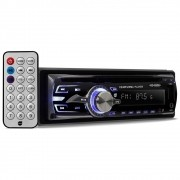 Rádio Automotivo Dazz DZ-65895BT CD Mp3 Player Usb AM FM
