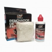 Revitalizador Líquido Limpa Farol Orbi 50ML