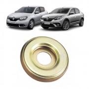 Rolamento do amortecedor Renault Clio Logan Sandero