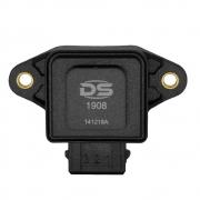 Sensor de Posição Borboleta Marea Weekend 2.0 20V Turbo 1995 a 2000 Tempra 2.0 8V Turbo 1994 a 1998 Tipo 1.6 8v 1995 a 1997 Uno 1.6 1994 a 1995