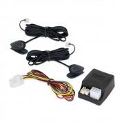 Sensor de Ultrassom Universal FKS SUS200 RL02 com Ajuste Automático de Sensibilidade