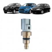 Sensor Interruptor de Temperatura da Água Ford Courier 1999 a 2008 Escort 2000 Ecosport Ka Fiesta 1999 a 2013 Focus 2000 a 2012