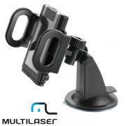 Suporte Universal Multilaser CP118S para GPS Ipod IPhone PDA