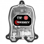 Transmissor Taramps De Sinal Wireless Tw Slave Som Carro