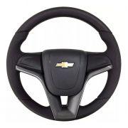 Volante Esportivo Gm Celta 2000 a 2013 Corsa Wagon 1997 a 2002 Classic 1994 a 2012 Prisma 2006 a 2012 Agile 2010 a 2013 Montana 2003 a 2013 Astra 1997 a 2011 Meriva 2002 a 2012 Vectra 1993 a 2005